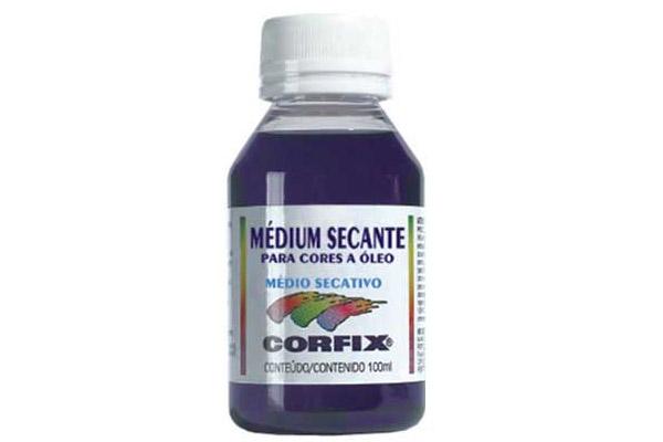 medium-secante