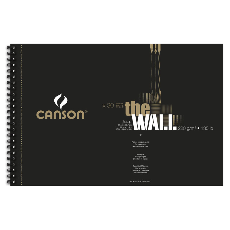 canson-the-wall