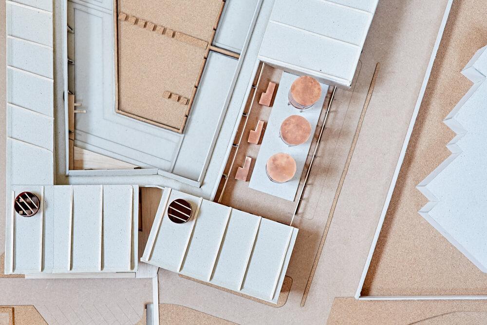 materiais para maquetes