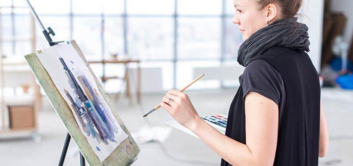 6-dicas-essenciais-para-comecar-a-pintar-telas-com-tinta-a-oleo