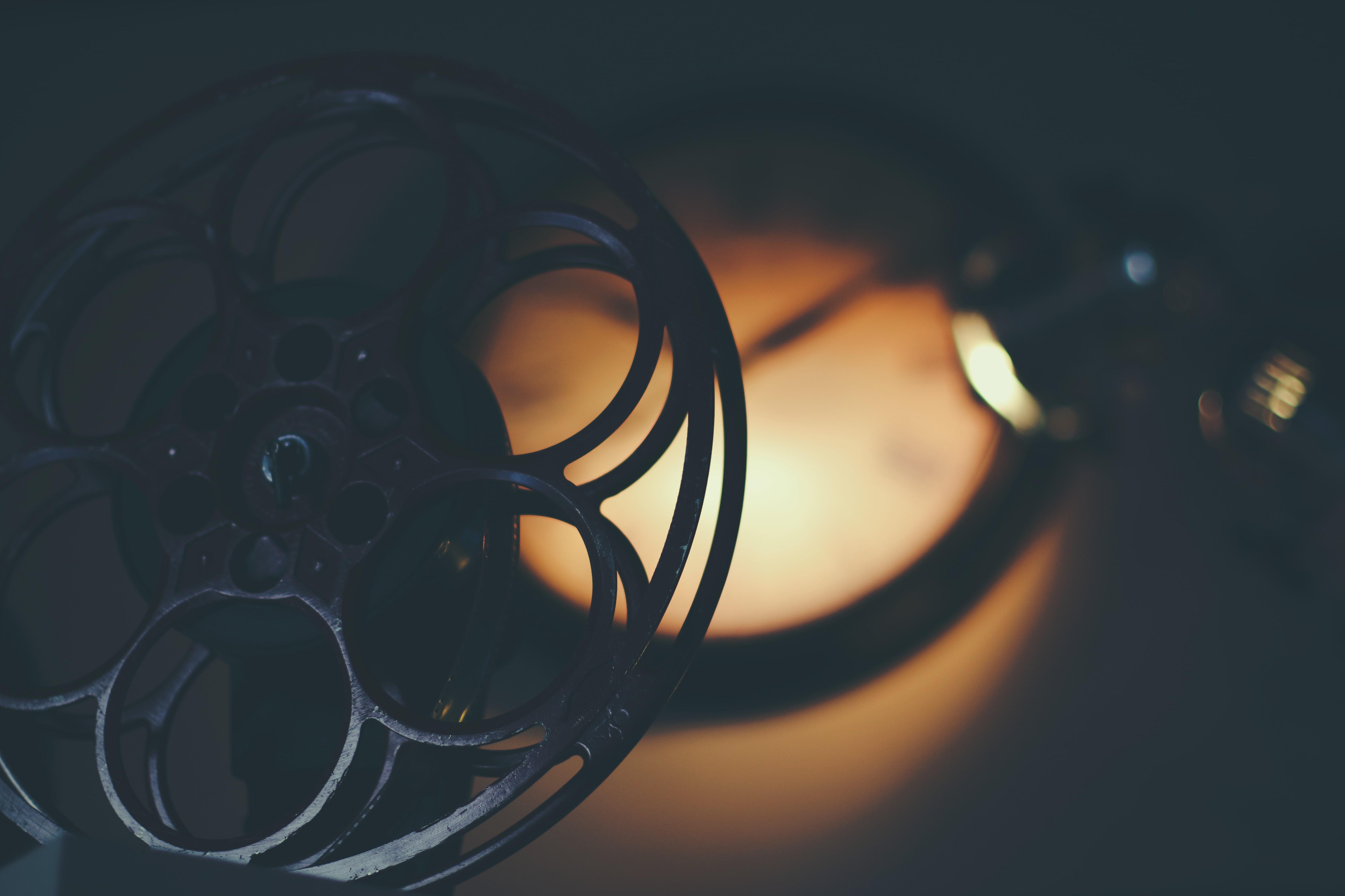 filmes e séries