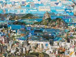 Rio de Janeiro, Postcard