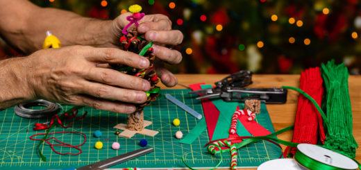 artes natalinas
