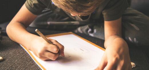 desenho, analógico, digital